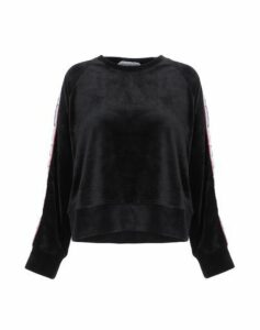 LA FILLE des FLEURS TOPWEAR Sweatshirts Women on YOOX.COM