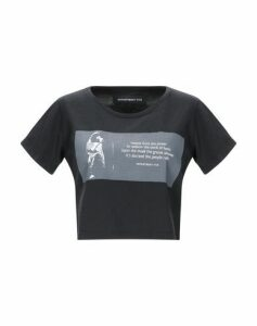 DEPARTMENT 5 TOPWEAR T-shirts Women on YOOX.COM