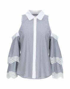 JONATHAN SIMKHAI SHIRTS Shirts Women on YOOX.COM