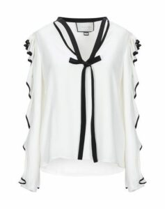 ALEXIS SHIRTS Blouses Women on YOOX.COM