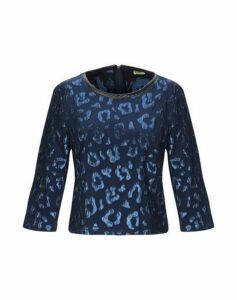 VERSACE JEANS SHIRTS Blouses Women on YOOX.COM