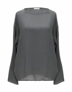 I BLUES SHIRTS Blouses Women on YOOX.COM