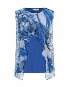 VERSACE COLLECTION TOPWEAR Tops Women on YOOX.COM