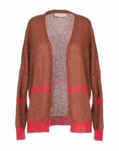 CONSEPT KNITWEAR Cardigans Women on YOOX.COM