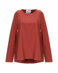 VICARIO 5® TOPWEAR Sweatshirts Women on YOOX.COM
