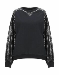ICONA by KAOS TOPWEAR Sweatshirts Women on YOOX.COM