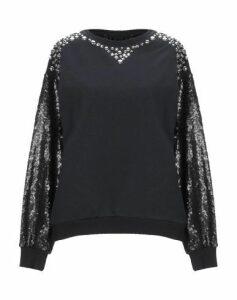 ICONA by KAOS TOPWEAR Sweatshirts Women on YOOX.COM