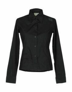 GREASE SHIRTS Shirts Women on YOOX.COM