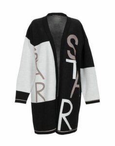SPACE KNITWEAR Cardigans Women on YOOX.COM