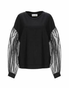 JE SUIS LE FLEUR TOPWEAR Sweatshirts Women on YOOX.COM