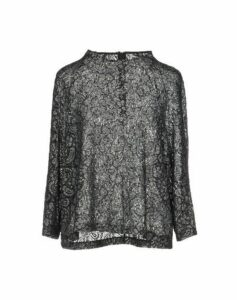 CLIPS MORE SHIRTS Blouses Women on YOOX.COM