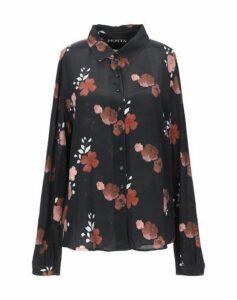 PEPITA SHIRTS Shirts Women on YOOX.COM