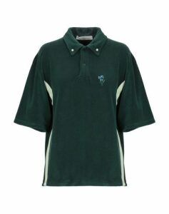 GOLDEN GOOSE DELUXE BRAND TOPWEAR Polo shirts Women on YOOX.COM