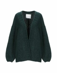 YAYA KNITWEAR Cardigans Women on YOOX.COM