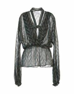 FOREVER UNIQUE SHIRTS Blouses Women on YOOX.COM