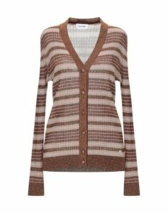 COURREGES KNITWEAR Cardigans Women on YOOX.COM