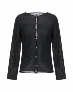 HUBERT GASSER KNITWEAR Cardigans Women on YOOX.COM