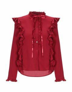 ANONYME DESIGNERS SHIRTS Shirts Women on YOOX.COM