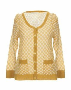 GESTUZ KNITWEAR Cardigans Women on YOOX.COM