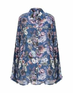 LFDL LA FABBRICA DELLA LANA SHIRTS Shirts Women on YOOX.COM