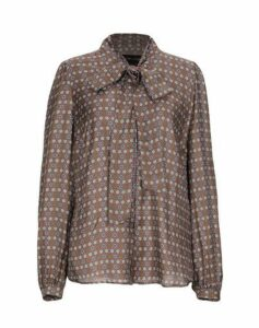 SET SHIRTS Blouses Women on YOOX.COM