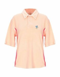 GOLDEN GOOSE DELUXE BRAND TOPWEAR Polo shirts Women on YOOX.COM