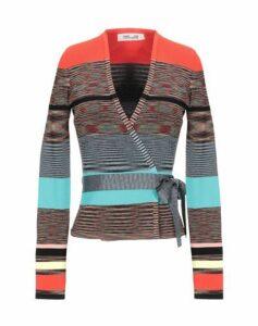 DIANE VON FURSTENBERG KNITWEAR Cardigans Women on YOOX.COM