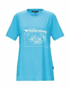 HAUS GOLDEN GOOSE TOPWEAR T-shirts Women on YOOX.COM