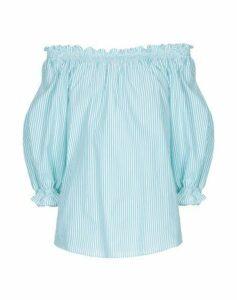 INSIEME SHIRTS Blouses Women on YOOX.COM