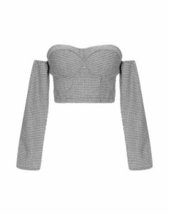 GLAMOROUS SHIRTS Blouses Women on YOOX.COM