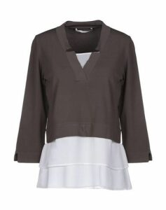 BIANCALANCIA SHIRTS Blouses Women on YOOX.COM