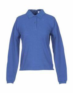 HAIKURE TOPWEAR Polo shirts Women on YOOX.COM
