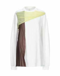 RICK OWENS TOPWEAR T-shirts Women on YOOX.COM