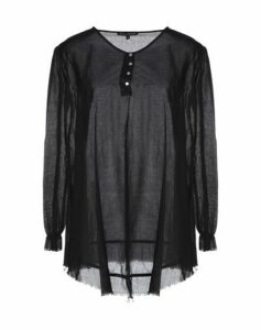NEVER ENOUGH SHIRTS Blouses Women on YOOX.COM