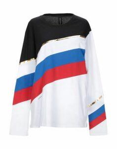 ALEXANDRE VAUTHIER TOPWEAR T-shirts Women on YOOX.COM
