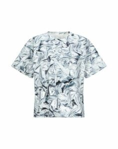 MM6 MAISON MARGIELA TOPWEAR T-shirts Women on YOOX.COM