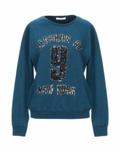PEPPER & MINT London TOPWEAR Sweatshirts Women on YOOX.COM
