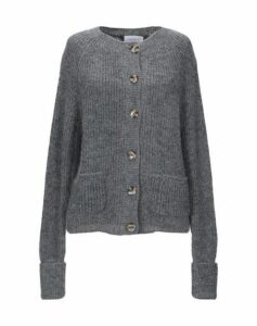 COLLECTORS CLUB KNITWEAR Cardigans Women on YOOX.COM
