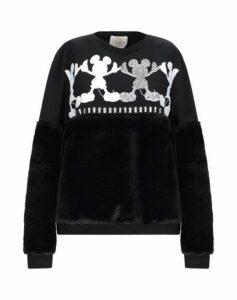 DISNEY STARS STUDIOS TOPWEAR Sweatshirts Women on YOOX.COM