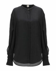 TRUE ROYAL SHIRTS Shirts Women on YOOX.COM