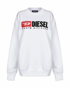 DIESEL TOPWEAR Sweatshirts Women on YOOX.COM