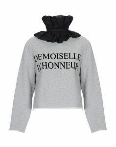 MANOUSH TOPWEAR Sweatshirts Women on YOOX.COM
