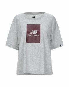 NEW BALANCE TOPWEAR T-shirts Women on YOOX.COM