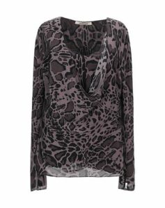 ROBERTO CAVALLI SHIRTS Blouses Women on YOOX.COM