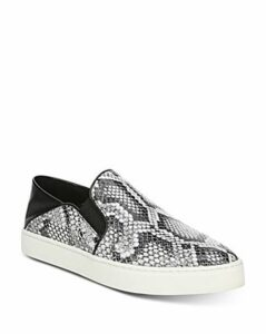 Vince Women's Garvey Slip-On Sneakers - 100% Exclusive
