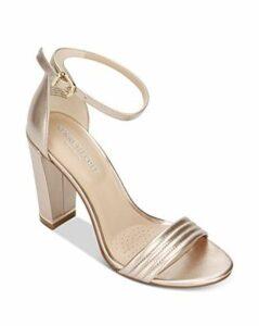 Kenneth Cole Women's Milena 100 Block Heel Sandals