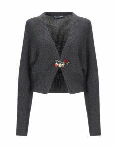 DOLCE & GABBANA KNITWEAR Cardigans Women on YOOX.COM