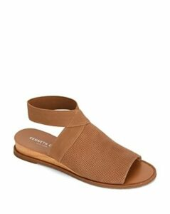 Kenneth Cole Women's Jules Slingback Sandals