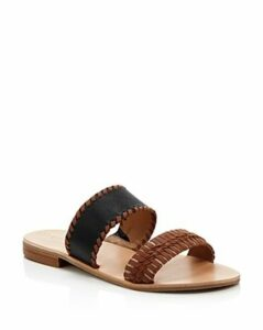 Jack Rogers Women's Tinsley Slide Sandals