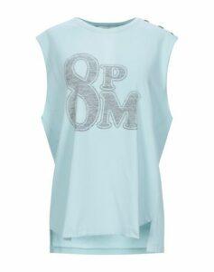 8PM TOPWEAR T-shirts Women on YOOX.COM